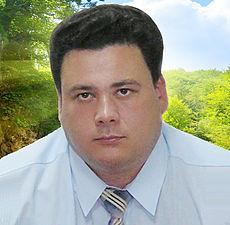 Цырульнев Юрий Борисович