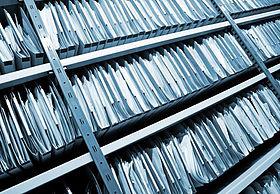 У1 701 Создание корпоративных архивов